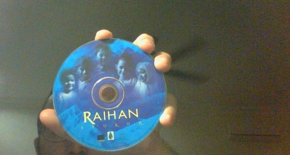 Malaysian Nasheed - Raihan