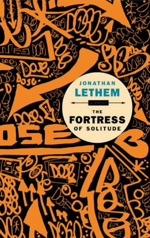 Fortress of Solitude by Jonathan Lethem mentions Ailanthus