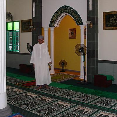 Darul Rahman