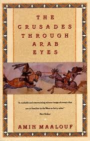 crusades thru arab eyes