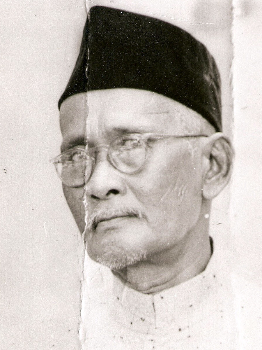 Gurindam Raja Ali Haji terjemahan translation