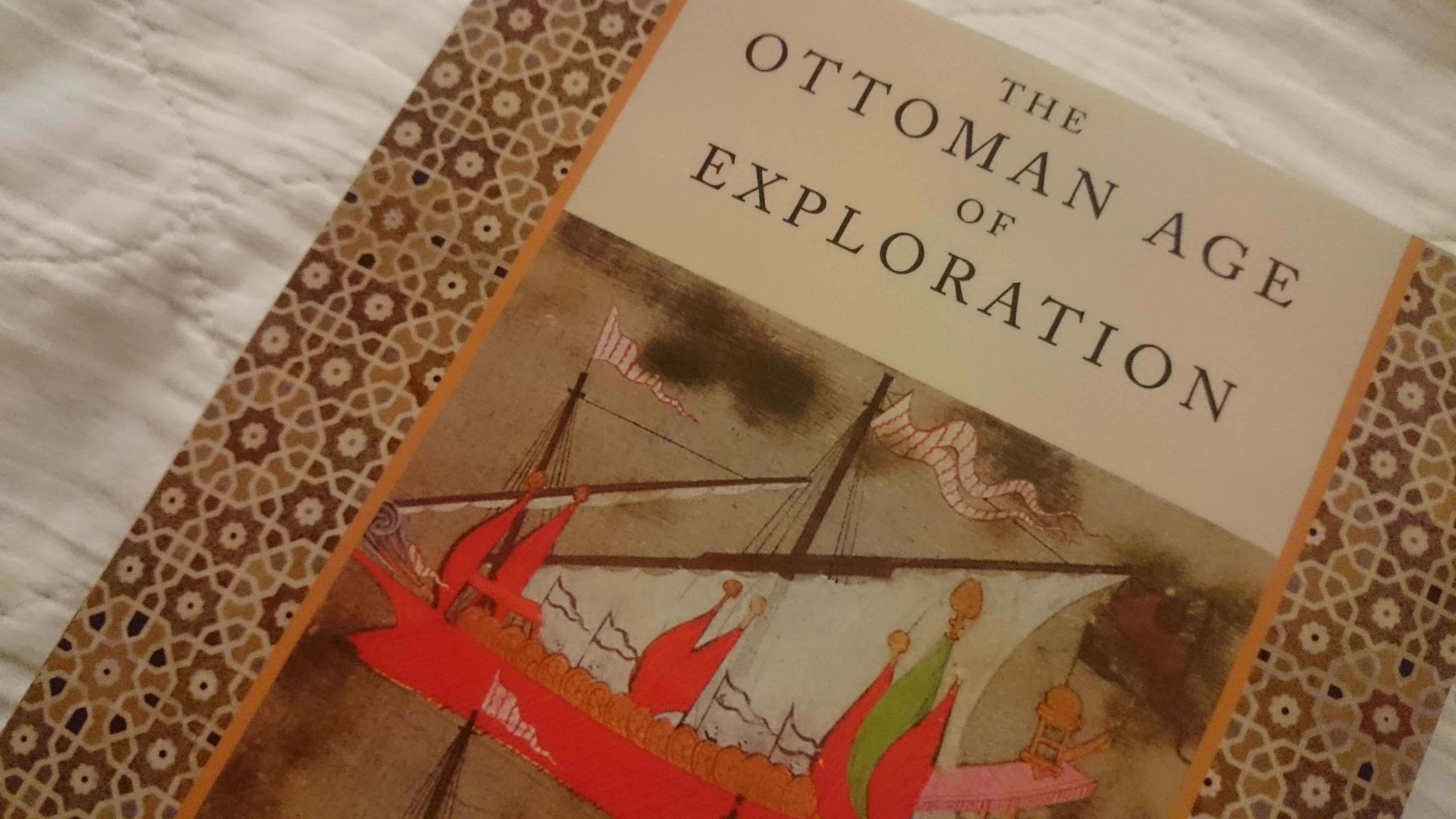 Ottoman Age of Exploration