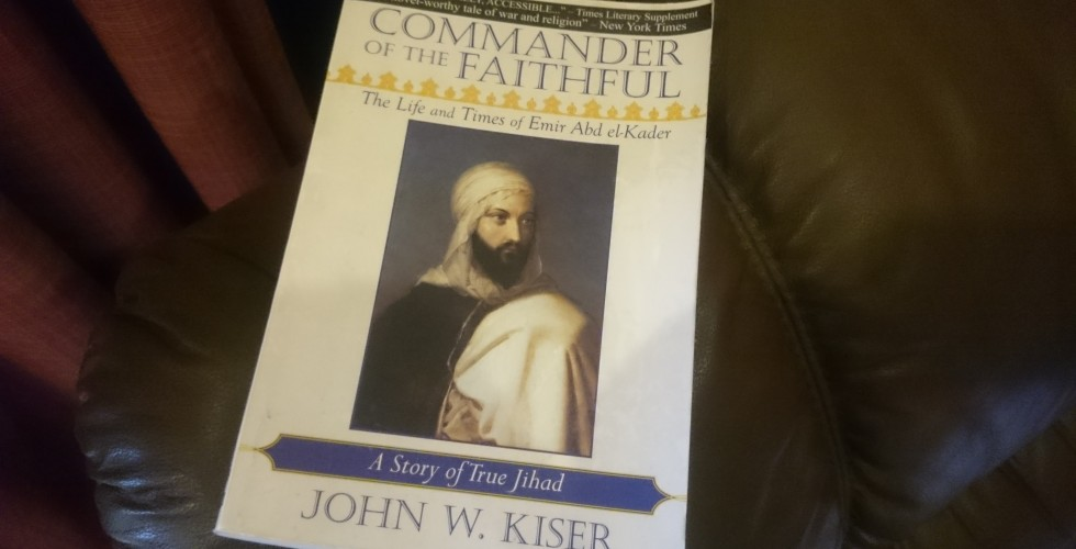 Commander of the Faithful