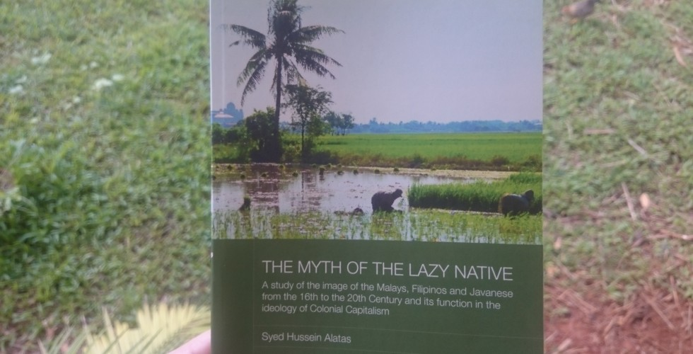 Myth of the Lazy Native